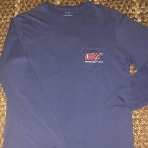 Men's Vineyard Vines Long sleeve t-shirt